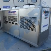 Comby® caldo e freddo contemporaneamente - Zoppi Srl