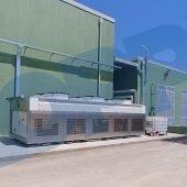 Condizionamento industriale - Zoppi Srl