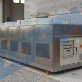 Refrigeratori di grande potenza - Zoppi Srl