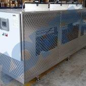 Refrigeratori di piccola e media potenza - Zoppi Srl
