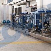 Scambiatori a piastre e centrali di termoregolazione - Zoppi Srl
